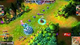 League of Legends trick escape & bait #5