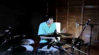 Micky Martinez - Interpol - The Heinrich Maneuver Drum Cover