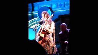 Bridge Over Troubled Water - Union Chapel