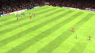 Benfica 5 - 0 Porto - Match Highlights