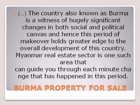 Invest in Burma.wmv