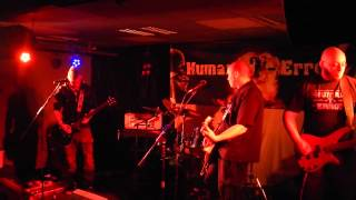 Human-T-Error - Der Wind (live)