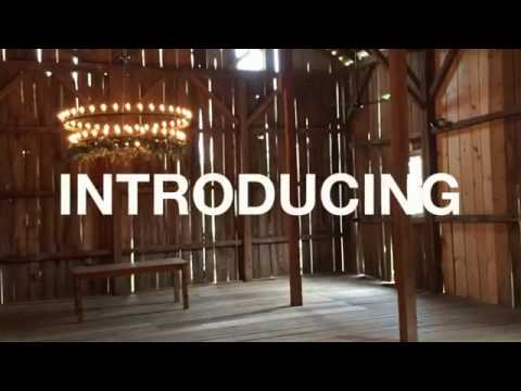 Introducing Our New Barn Units!