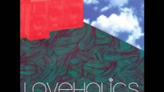Loveholics - Butterfly