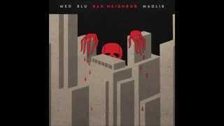 MED x Blu x Madlib - Get Money (feat Frank Nitt)