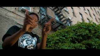 Smooky MarGielaa - ''Stay'100'' ( OFFICIAL VIDEO )
