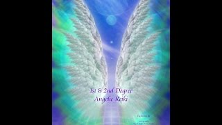ANGELIC REIKI STUDENT