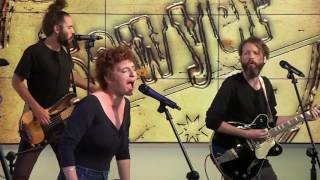 Sawyer- Blind Man Live at Ynet Studio