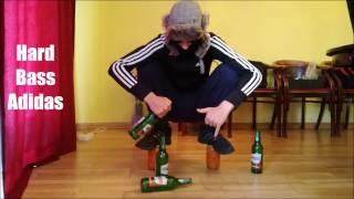 Hard Bass Adidas - True Slav