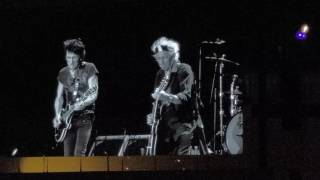 Just your fool (Desert Trip weekend 2) - The Rolling Stones