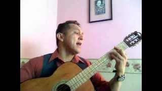 Pako Vazquez Cantando, Paso la vida pensando en ti