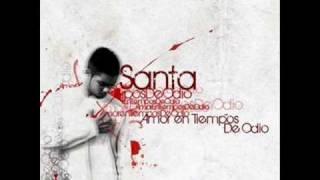 Santa RM - Me gustas (Remix)  instrumental