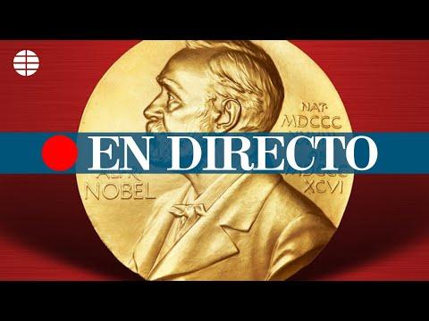 Anuncio del Premio Nobel de Física 2020, en directo