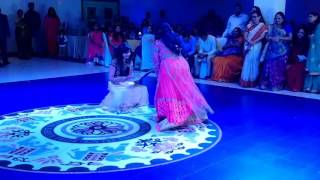Phulo ka taro ka Subka kahena hai dance
