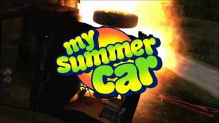 Nerk - To be no winds (My summer car soundtrack)