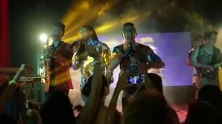 Bazurto All Stars - La Pupileta [Video Oficial] width=