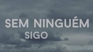 """João Paulo Rodrigues - """" Sem Ninguém """""""