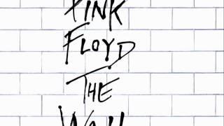 Pink Floyd - (The Wall Live  80-81 ) The Last Few Bricks