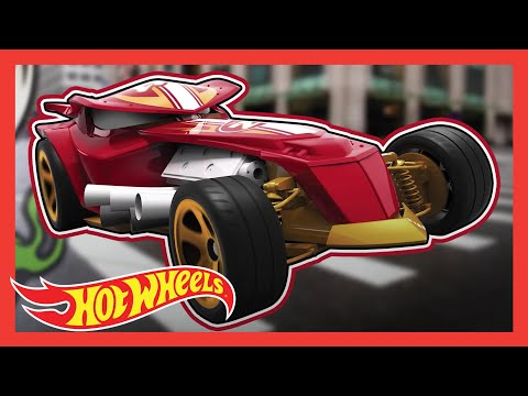 Hot Wheels Street Beasts: KING OF THE ROAD! 🚗🚦| @Hot Wheels​