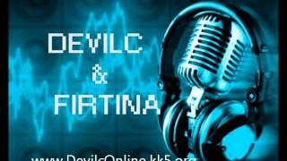 "DevilC - Geç Olmadan (Ft Firtina) Türkçe Rap ""DEVIL C"""