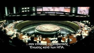 X-MEN FIRST CLASS movie trailer (greek subtitles)