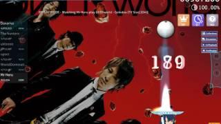 UVERworld-Gekidou (TV Size) [Oni]+HD+DT+PF/Heru