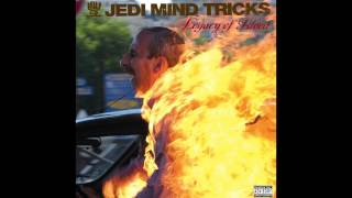 "Jedi Mind Tricks (Vinnie Paz + Stoupe) - ""The President's Wife"" feat. Des Devious  [Official Audio]"