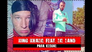 Was passiert hier? | KING KHALIL feat. LIL LANO - PARA ILLEGAL