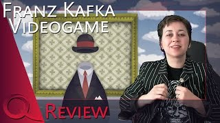 The Franz Kafka Videogame Review | QELRIC