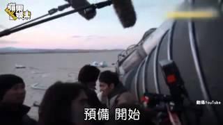 陳柏霖拉馮紹峰親親搞基--蘋果日報 20140708