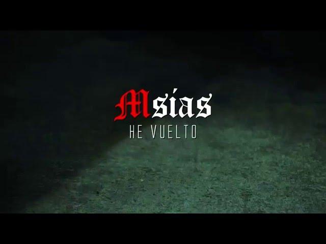 Video del tema He vuelto del rapero Msias