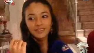 Entrevista com Carolina Oliveira