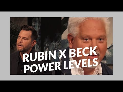Dave Rubin and Glenn Beck Increase Power Levels (uh oh) | The Serfs