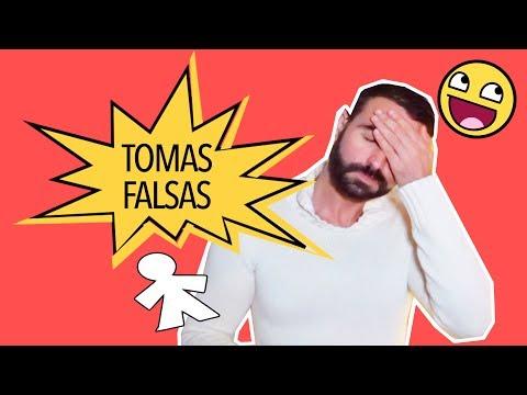 Especial Tomas Falsas  | Día de los Santos Inocentes