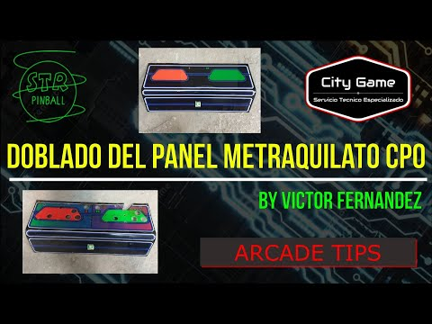 #4-AT Doblar Metacrilato Nuevo CPO By Victor Fernandez