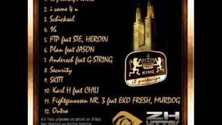 Zh feat Heroin, Ste