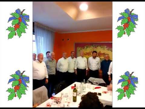 AUGURI .......::Santa Cecilia 2018 del Coro Alpe Porlezza 25 Novenbre 2018