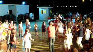 Doganay Beach Club - Mini Disco, I am the Music Man