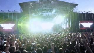 Let the music do the talking! #Aerosmith ardiendo sobre el escenario... Steven Tyler rules.