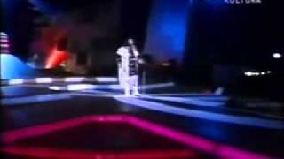 Demis Roussos  LIVE POLAND Goodbye My Love Goodbye 1979 360p