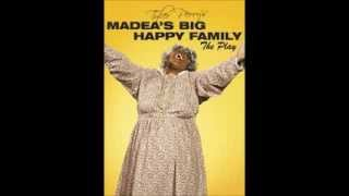 Madea's Big Hapy Family The Play   Heaven Waits For Me
