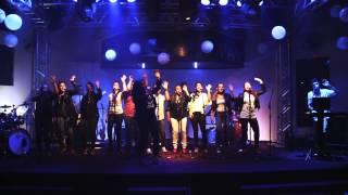 Teaser Ellos Koral - Lançamento Clipe 05/09/2013