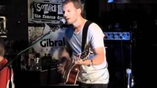 """Danny Watts """"Lucky"""" Live at The Bull"""