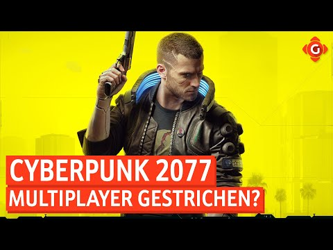 Cyberpunk 2077: Doch kein Multiplayer? Xbox Games with Gold: Das kommt im April!| GW-NEWS