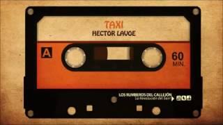 Taxi-Hector lavoe