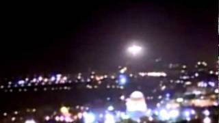 UFO 4TH VIDEO Jerusalem, dome of the rock,SPECIAL ANALYSIS,HIGH QUALITY,ZOOM,SLOWEDmp4