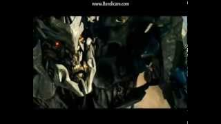 Transformers - Jazz Death