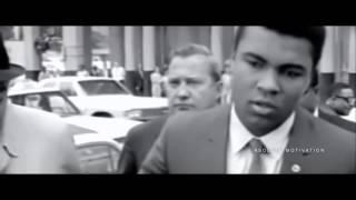 Muhammad Ali   Keep Working