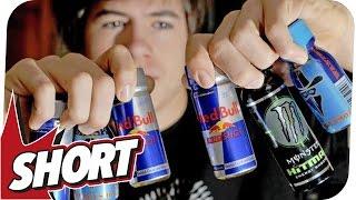 Tödliche Energy-Drinks! - Wann wird der Konsum gefährlich?