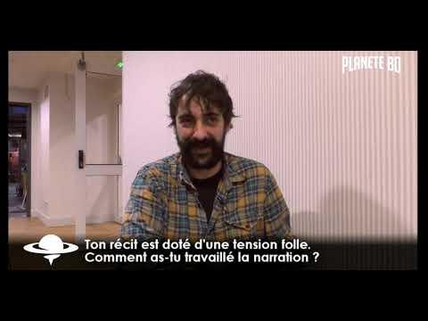Vidéo de Pierre Place